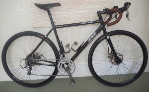 Genesis Croix de Fer after two years of commuting