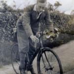 Roger Harding - circa 1930's